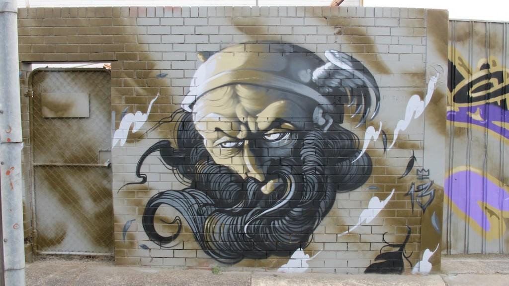 deansunshine_landofsunshine_melbourne_streetart_graffiti_ID crew and friends 11