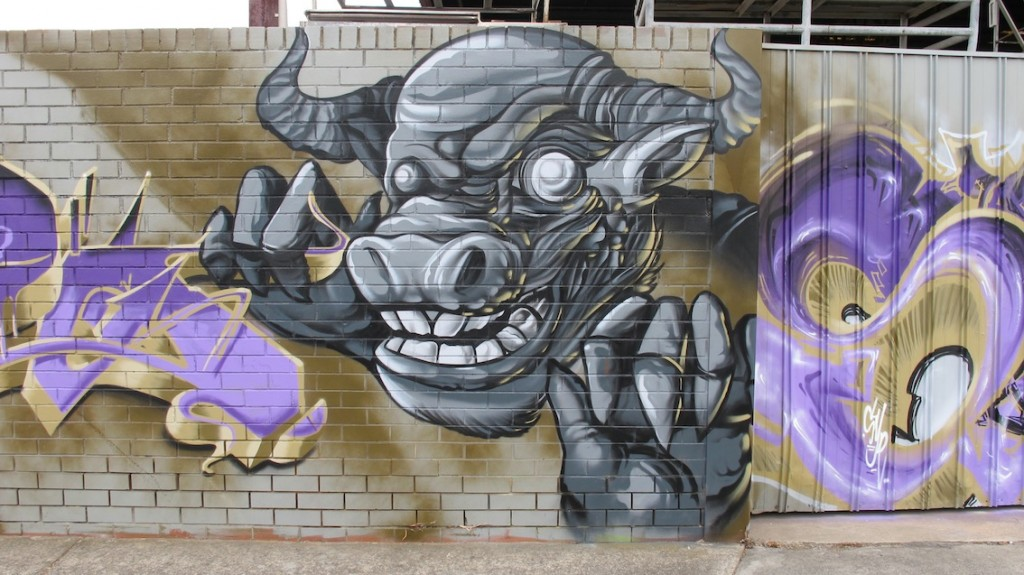 deansunshine_landofsunshine_melbourne_streetart_graffiti_ID crew and friends 6