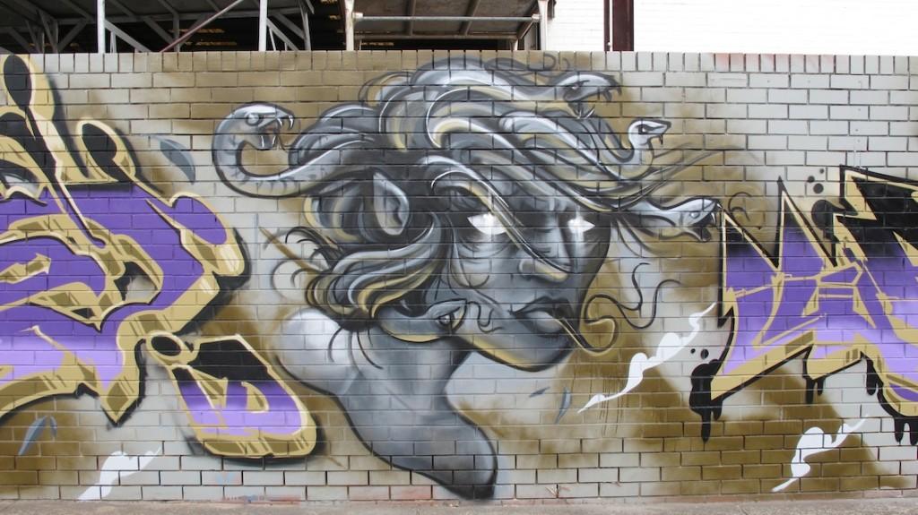 deansunshine_landofsunshine_melbourne_streetart_graffiti_ID crew and friends 9