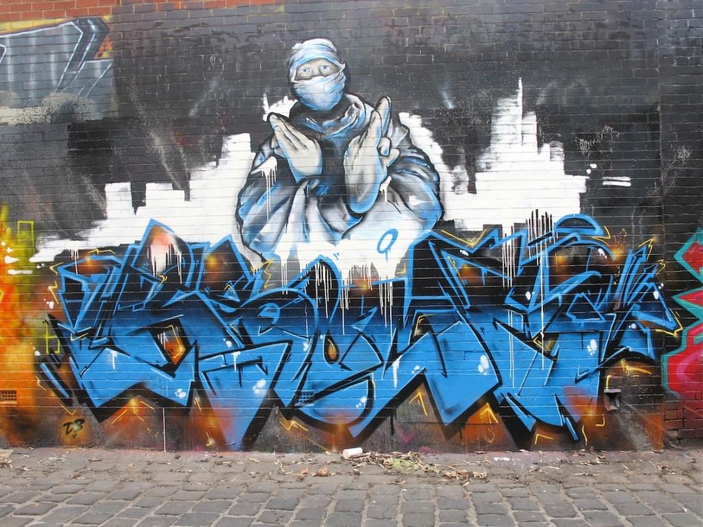 deansunshine_landofsunshine_melbourne_streetart_graffiti_ID crew and friends updated 9