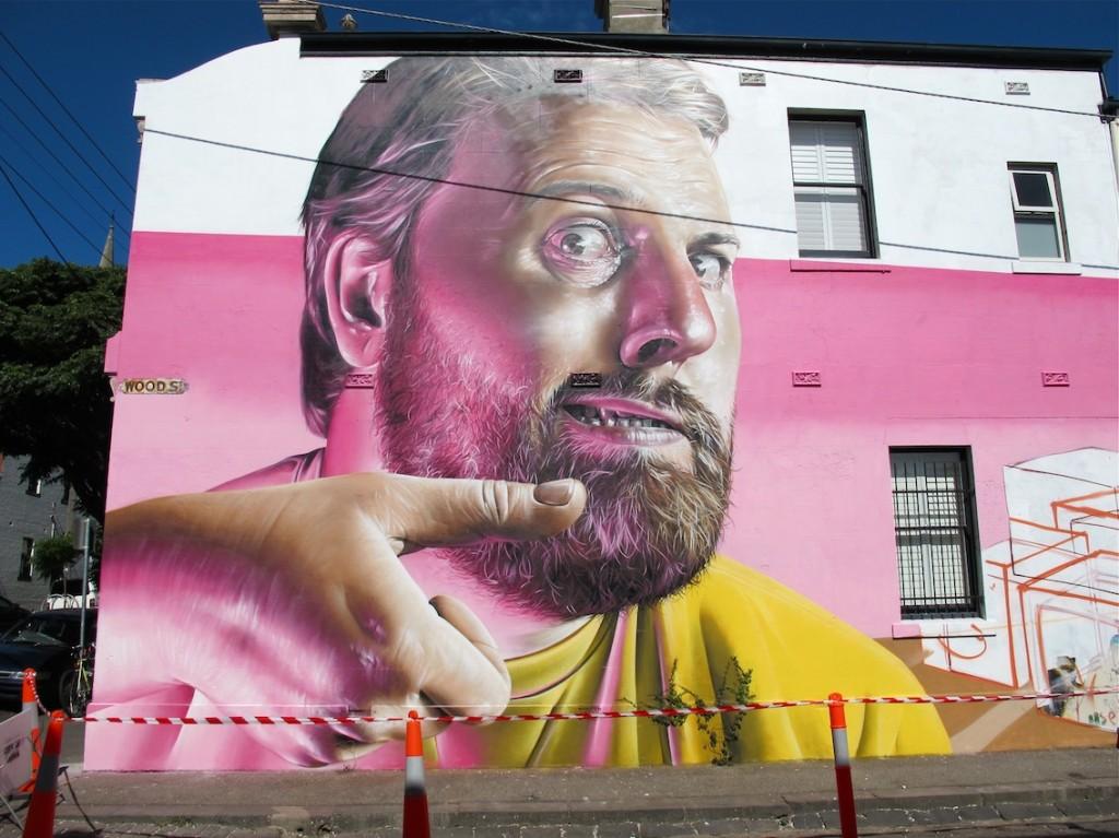deansunshine_landofsunshine_melbourne_streetart_graffiti_Smug fitzroy 4