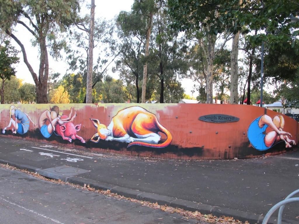 deansunshine_landofsunshine_melbourne_streetart_graffiti_KAFFEINE fitzroy 1