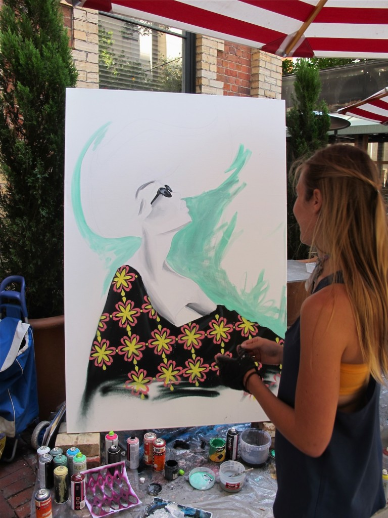 deansunshine_landofsunshine_melbourne_streetart_graffiti_LUCYLUCY live paint 3
