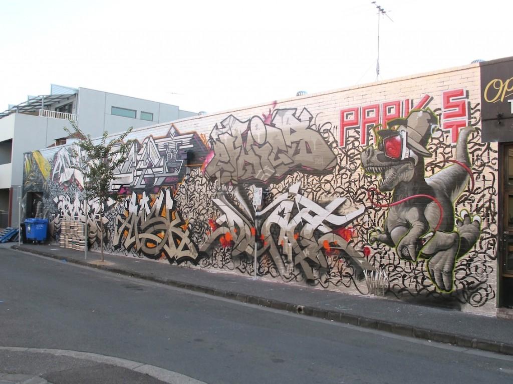 deansunshine_landofsunshine_melbourne_streetart_graffiti_VIC HOTEL Park st 15
