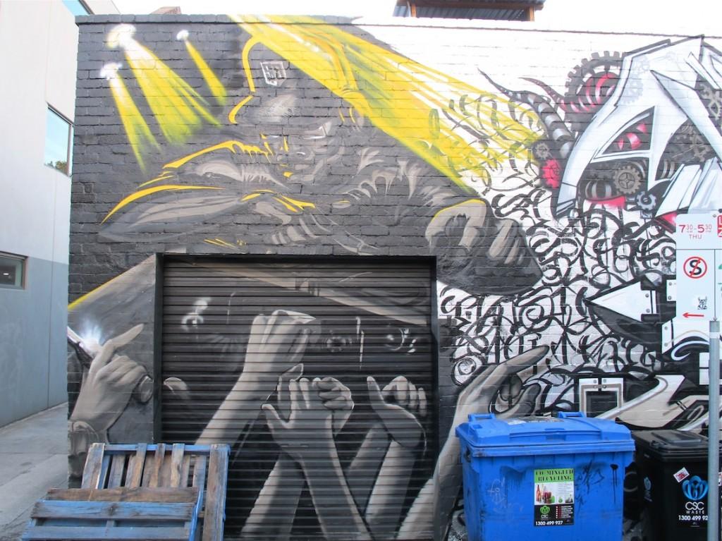 deansunshine_landofsunshine_melbourne_streetart_graffiti_VIC HOTEL Park st 6