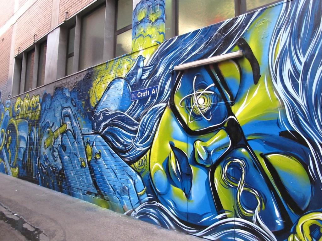 deansunshine_landofsunshine_melbourne_streetart_graffiti_SOFLES Croft Ln 1