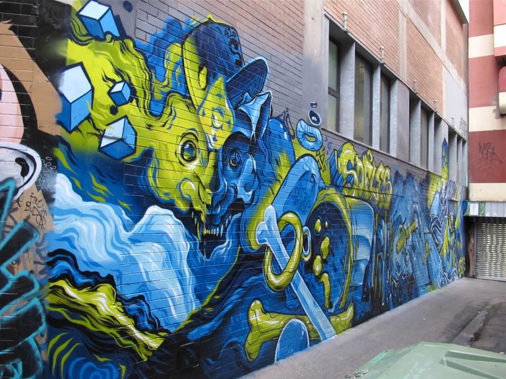 deansunshine_landofsunshine_melbourne_streetart_graffiti_SOFLES Croft Ln 6