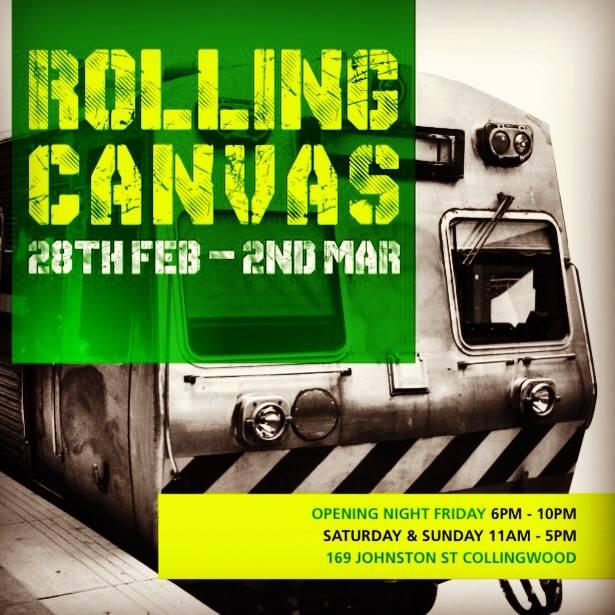 deansunshine_landofsunshine_melbourne_streetart_graffiti_rolling canvas 0