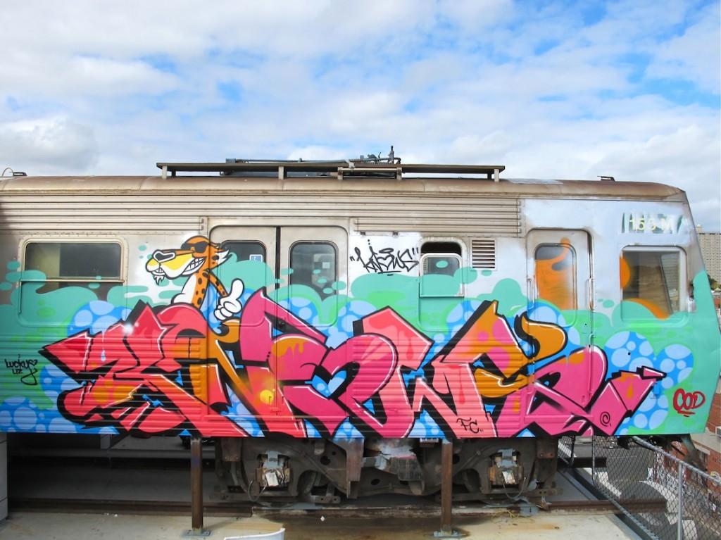 deansunshine_landofsunshine_melbourne_streetart_graffiti_craned trains bombed again 11