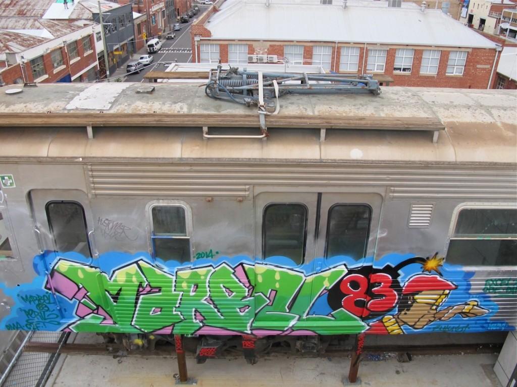 deansunshine_landofsunshine_melbourne_streetart_graffiti_craned trains bombed again 14