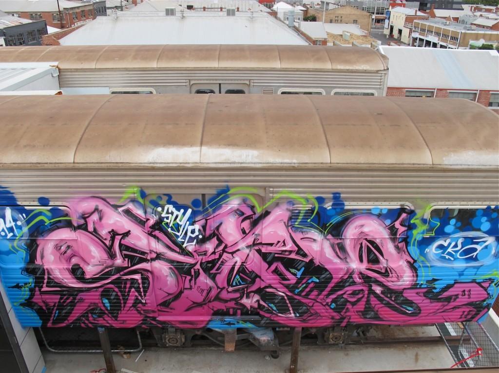 deansunshine_landofsunshine_melbourne_streetart_graffiti_craned trains bombed again 18