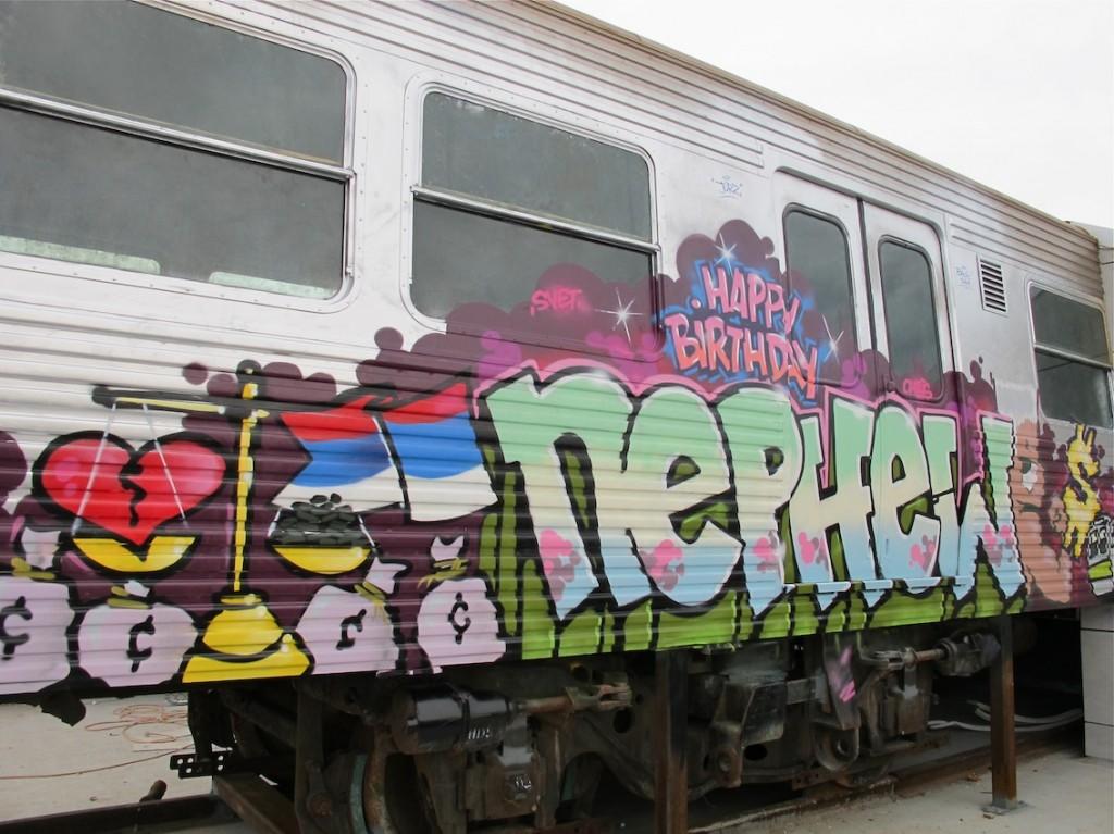 deansunshine_landofsunshine_melbourne_streetart_graffiti_craned trains bombed again 19