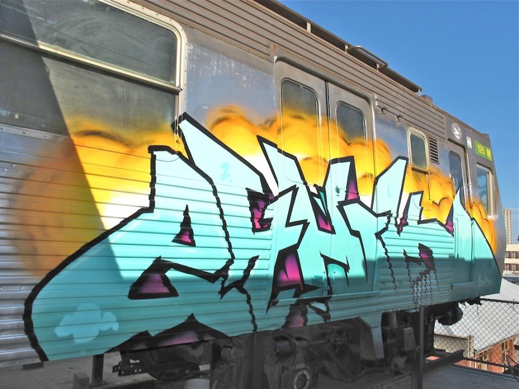 deansunshine_landofsunshine_melbourne_streetart_graffiti_craned trains bombed again 7