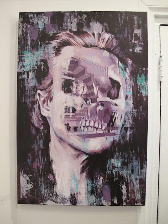 deansunshine_landofsunshine_melbourne_streetart_graffiti_sam octigan solo show 6
