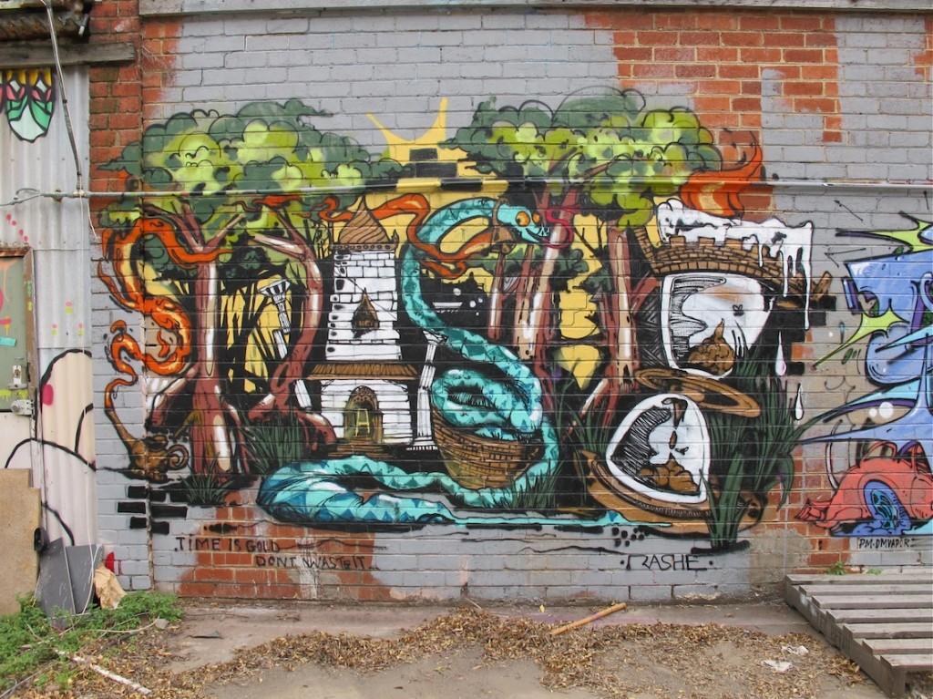 deansunshine_landofsunshine_melbourne_streetart_graffiti four mates and a wall 3