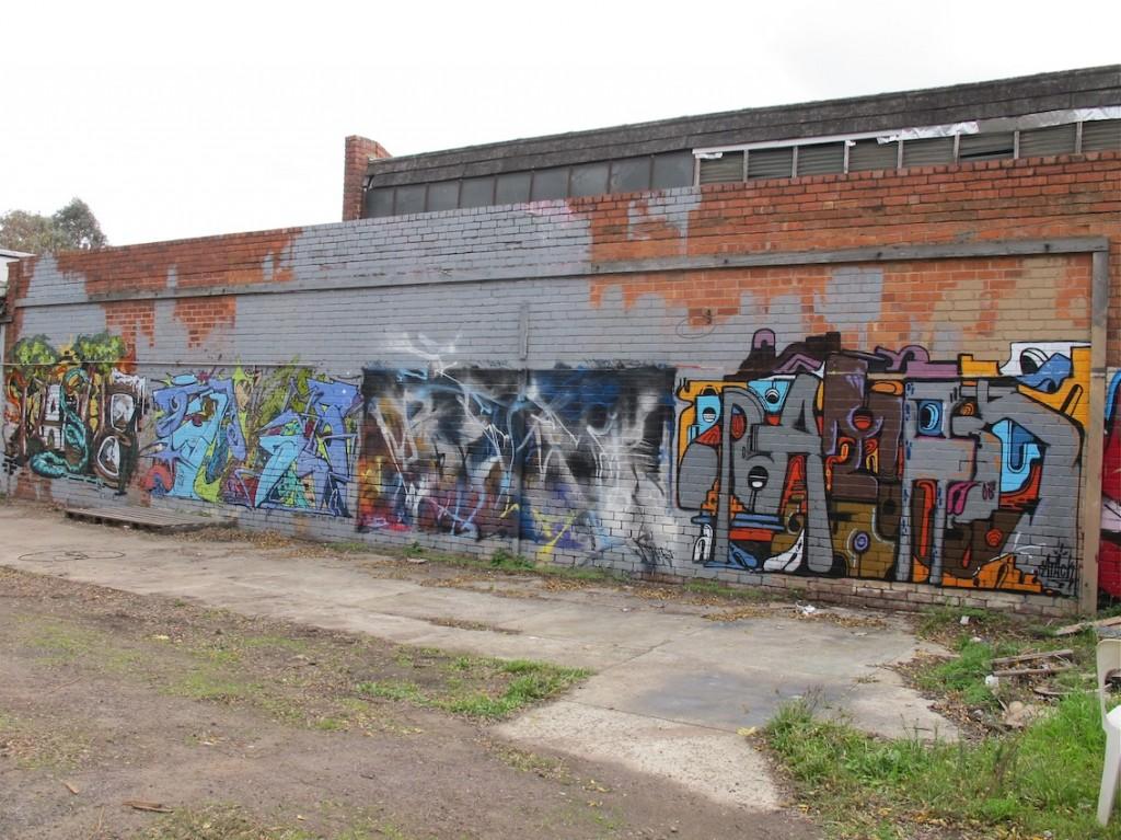 deansunshine_landofsunshine_melbourne_streetart_graffiti four mates and a wall 7