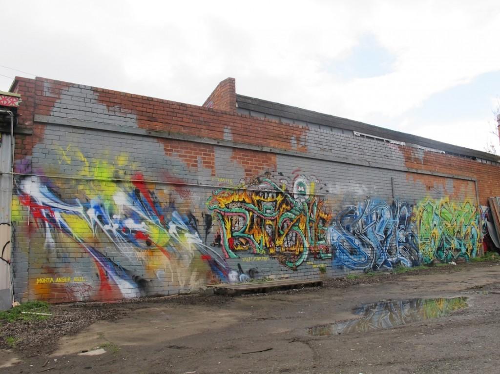 deansunshine_landofsunshine_melbourne_streetart_graffiti four mates and a wall 2 1
