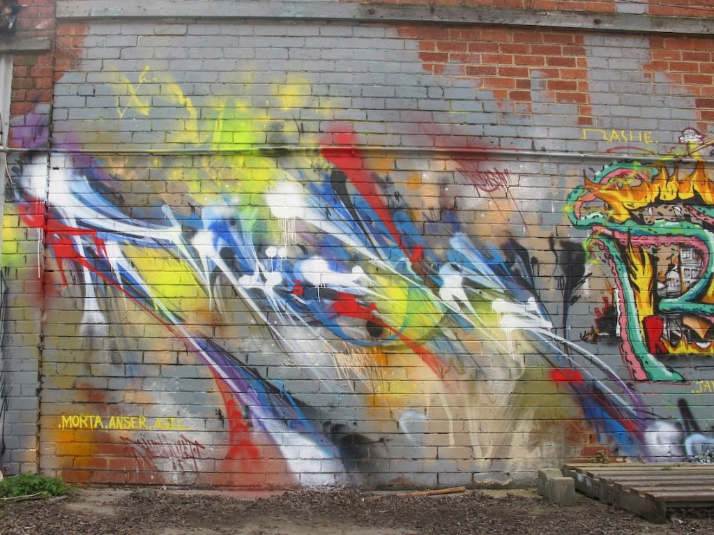 deansunshine_landofsunshine_melbourne_streetart_graffiti four mates and a wall 2 5