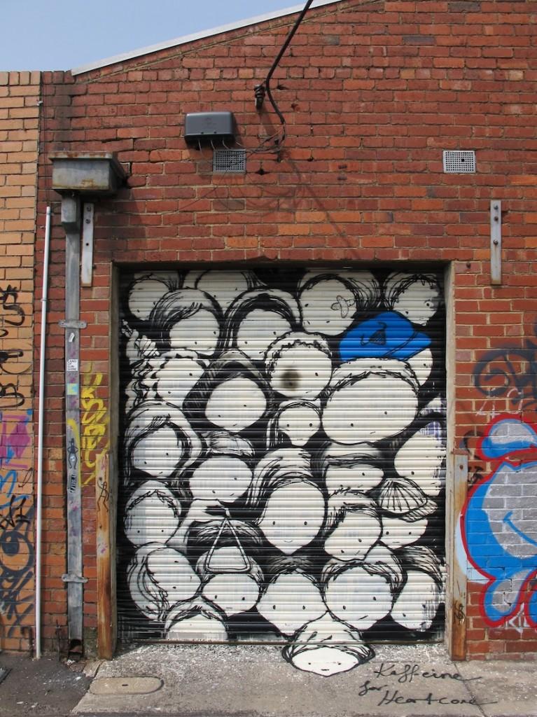 deansunshine_landofsunshine_melbourne_streetart_graffiti_HEARTCORE Kaffeine 5