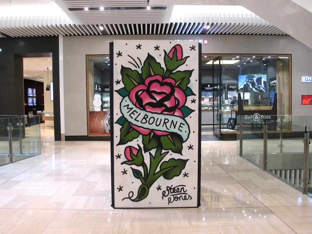 deansunshine_landofsunshine_melbourne_streetart_graffiti_MSFW2014 panels 14 STEEN JONES
