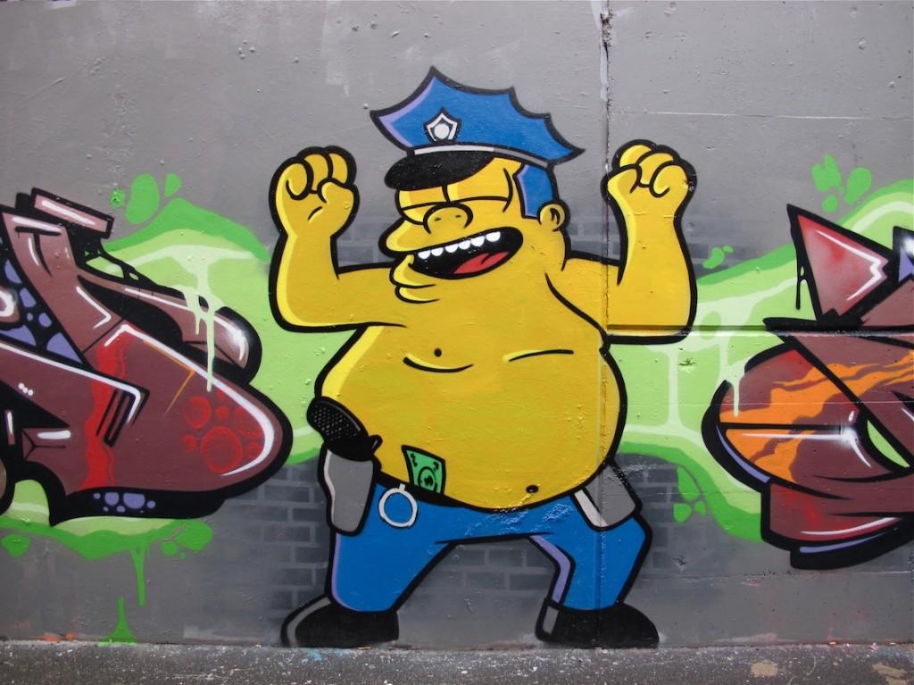 deansunshine_landofsunshine_melbourne_streetart_graffiti_fitzroy lane 1