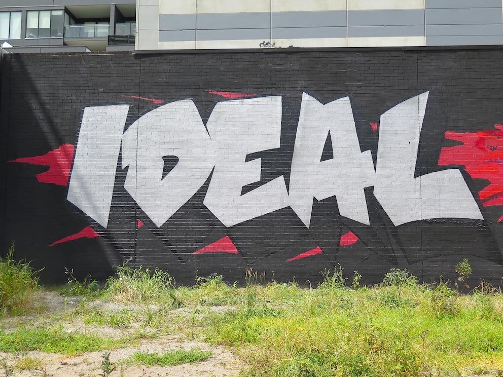 deansunshine_landofsunshine_melbourne_streetart_graffiti_Ideal Dreams Brunswick 2