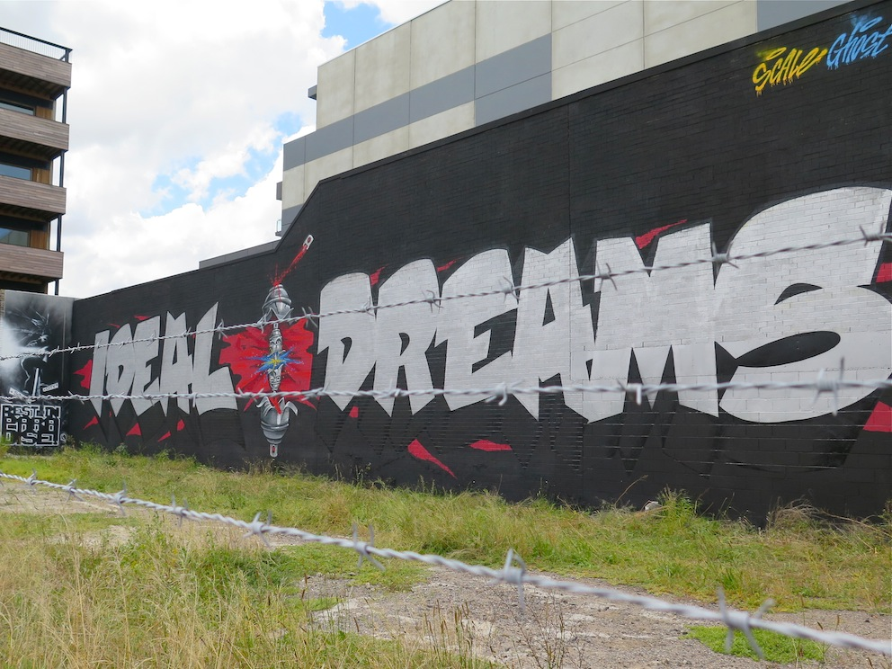 deansunshine_landofsunshine_melbourne_streetart_graffiti_Ideal Dreams Brunswick 5