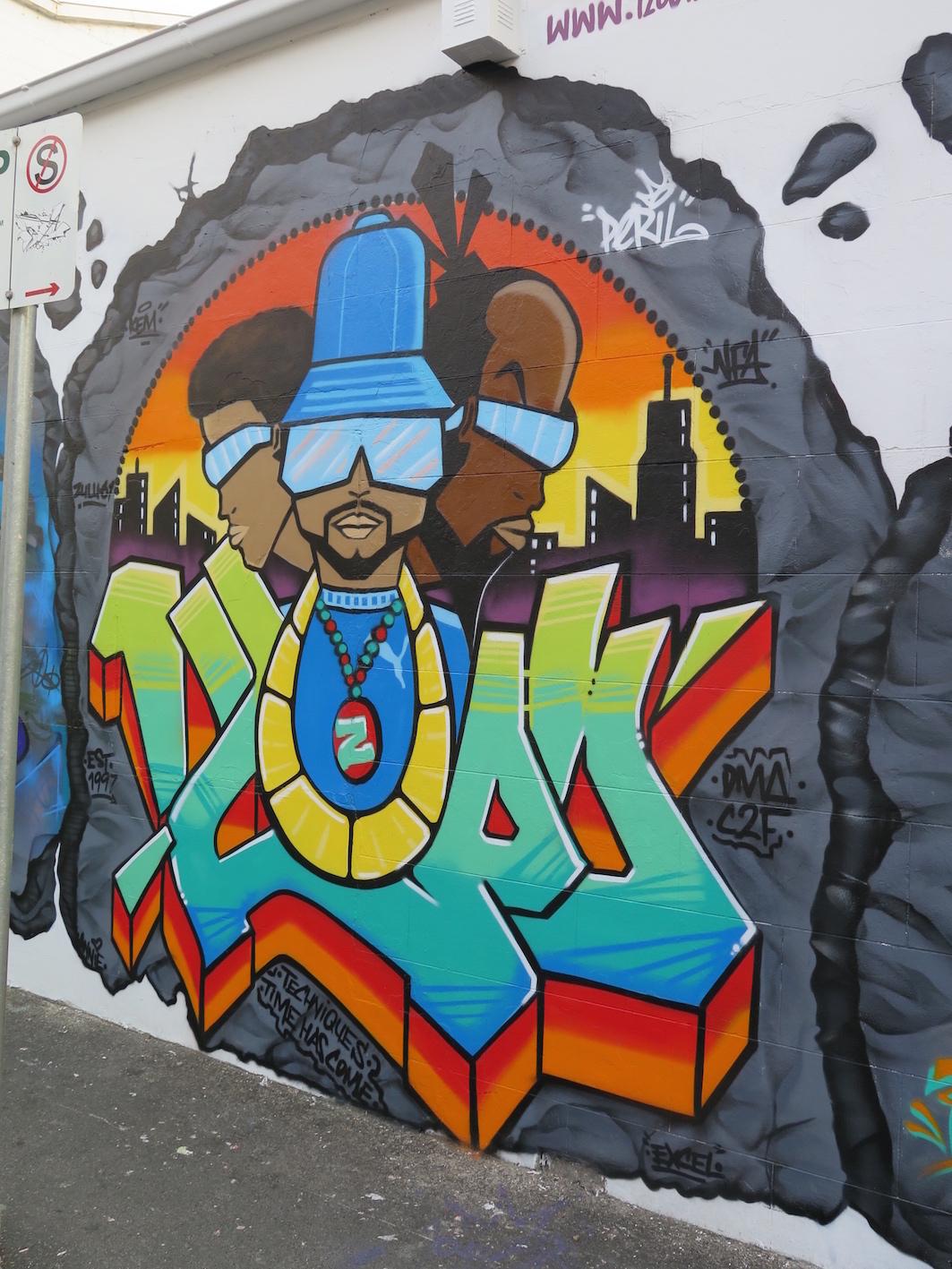 deansunshine_landofsunshine_melbourne_streetart_graffiti_invurt top ten 45 10 Peril