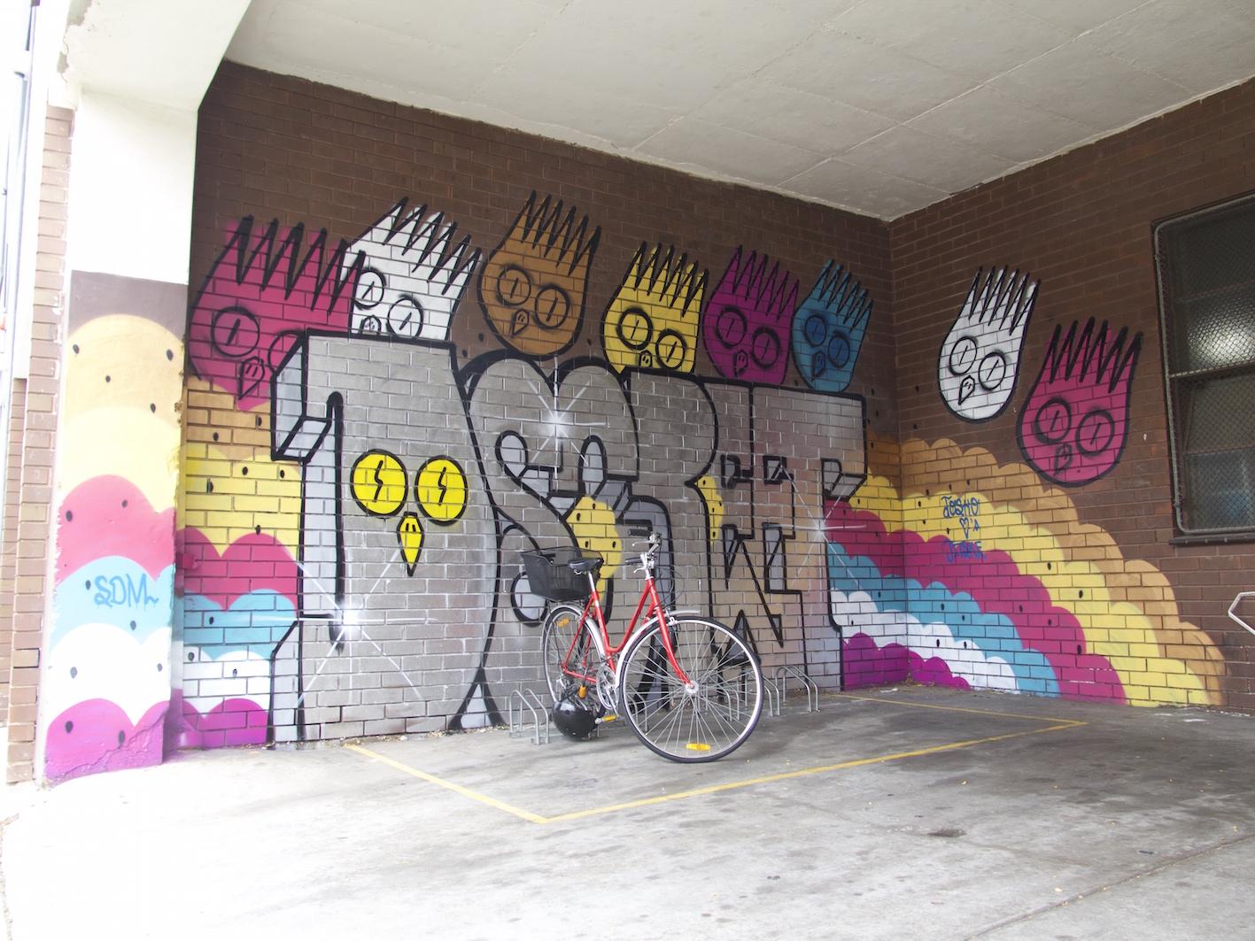 deansunshine_landofsunshine_melbourne_streetart_graffiti_invurt top ten 46 2. Dscreet