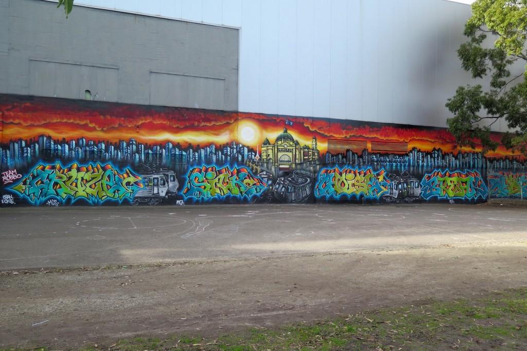deansunshine_landofsunshine_melbourne_streetart_graffiti_invurt top ten 51 7 Cruze Choise Sick, Break Dubiz