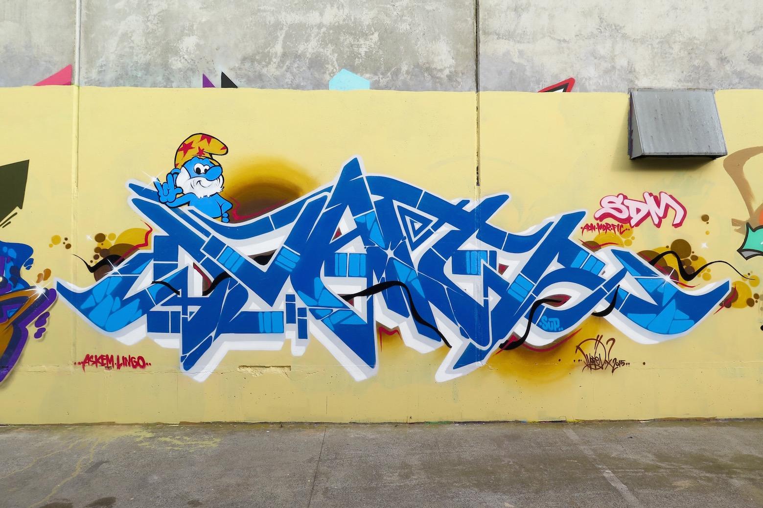 deansunshine_landofsunshine_melbourne_streetart_graffiti_invurt top ten 53 4 Dvate Stkilda