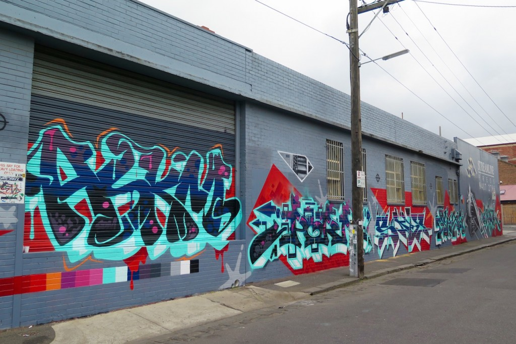 deansunshine_landofsunshine_melbourne_streetart_graffiti_streamline graff wall 8