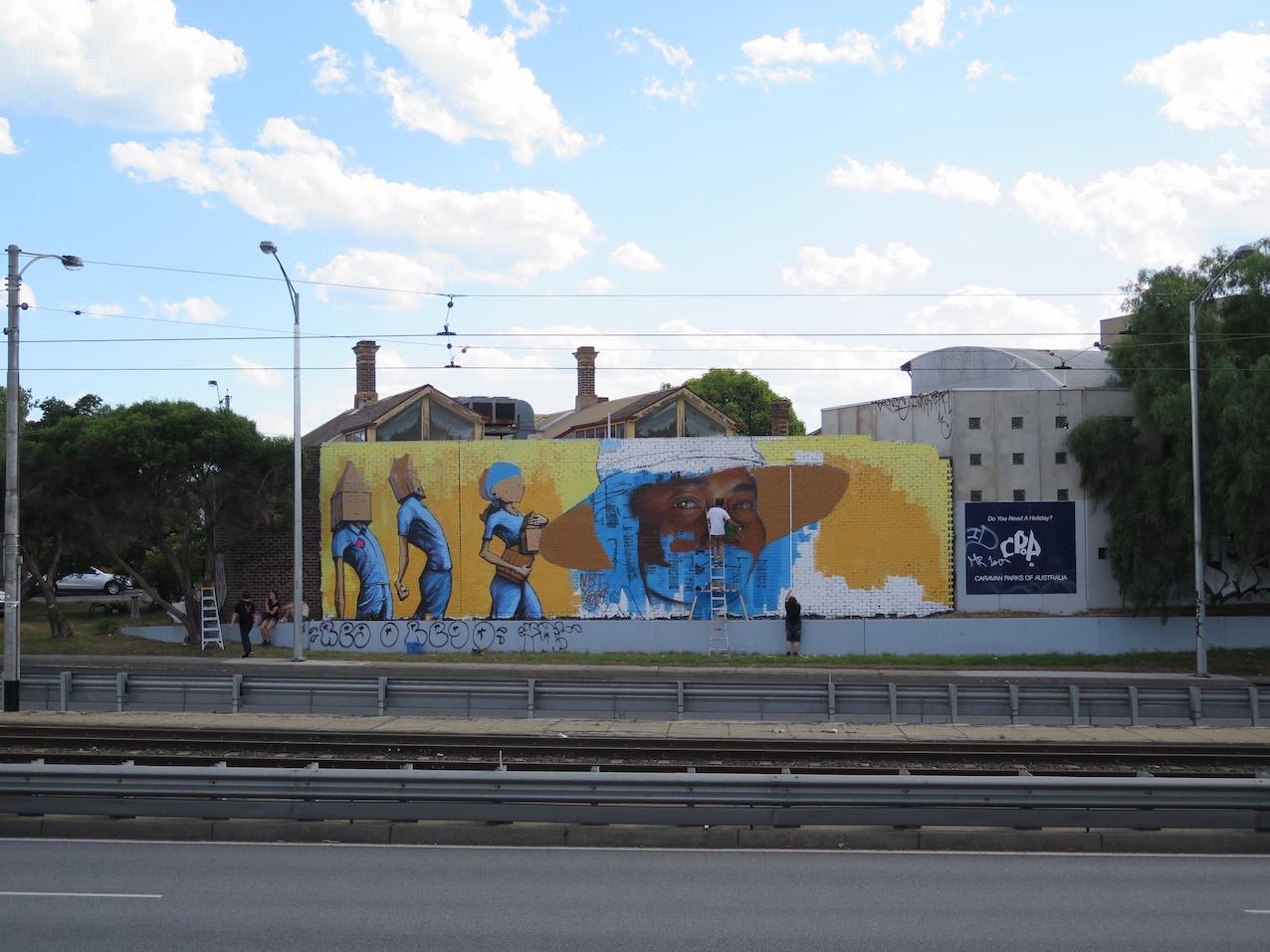 deansunshine_landofsunshine_melbourne_streetart_graffiti_ADNATE KAFFEINE for Amnesty 5