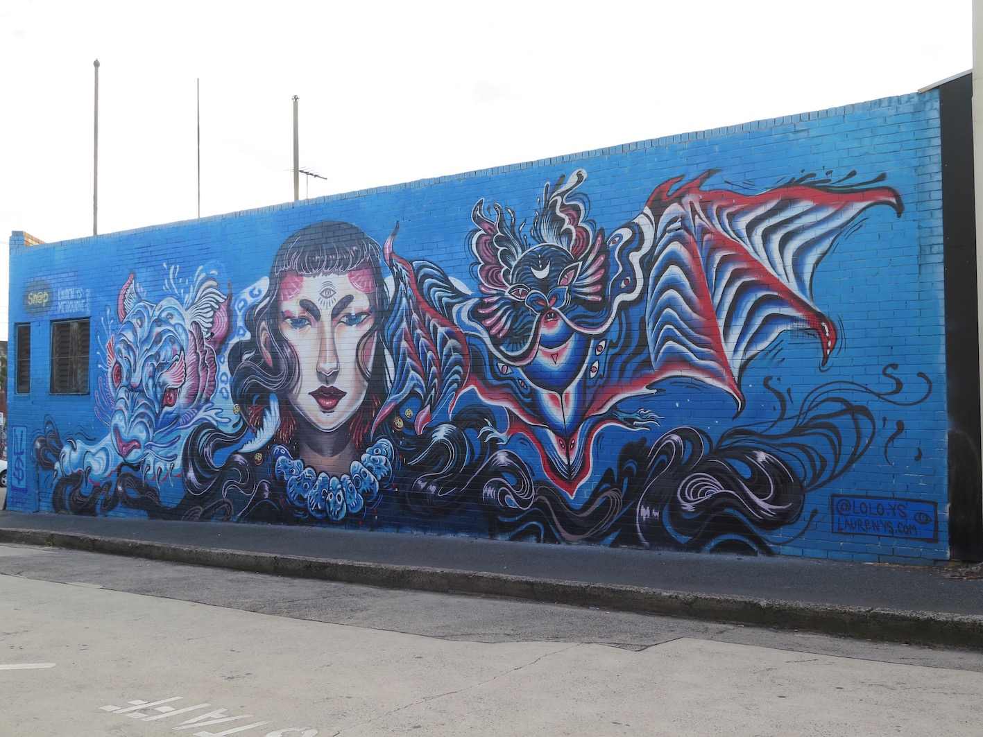 deansunshine_landofsunshine_melbourne_streetart_STREET_ART_NEWS LaurenYS 5