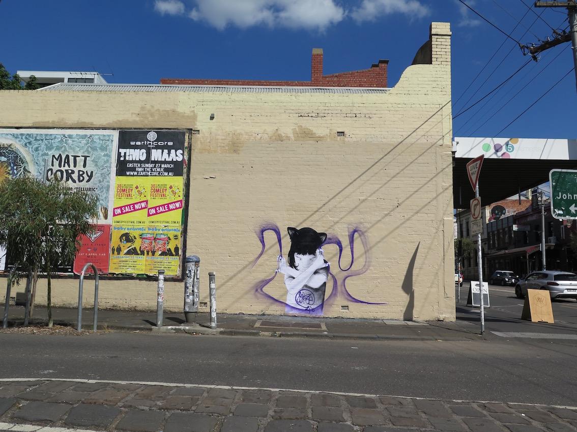 deansunshine_landofsunshine_melbourne_streetart_graffiti_invurt top ten 58 2 Be Free 2