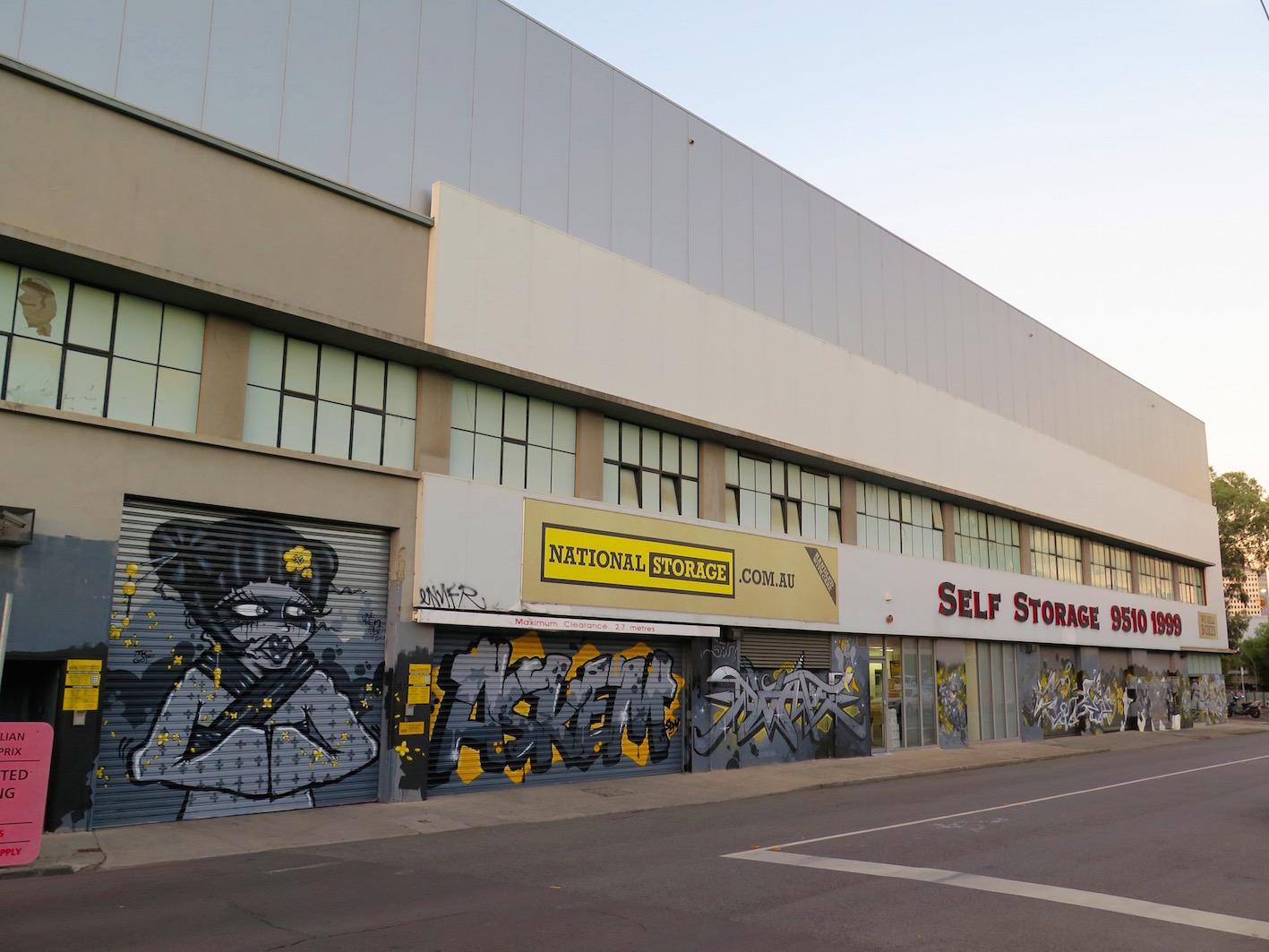 deansunshine_landofsunshine_melbourne_streetart_graffiti_national storage 1