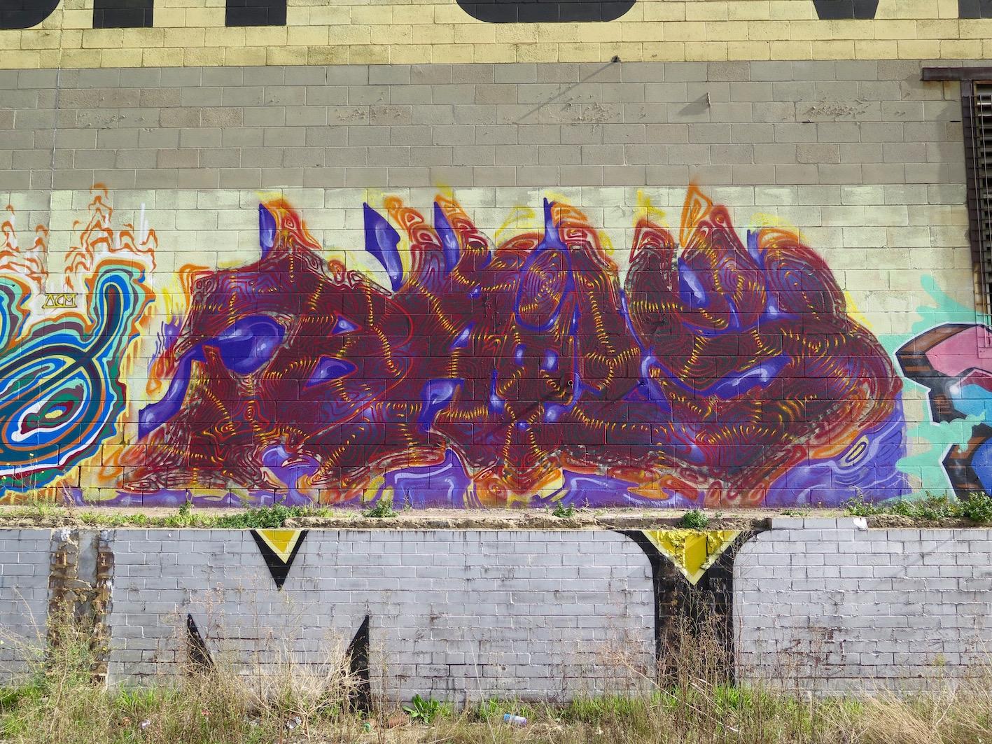 deansunshine_landofsunshine_melbourne_streetart_graffiti_Footscray Fruit & Vegies 4