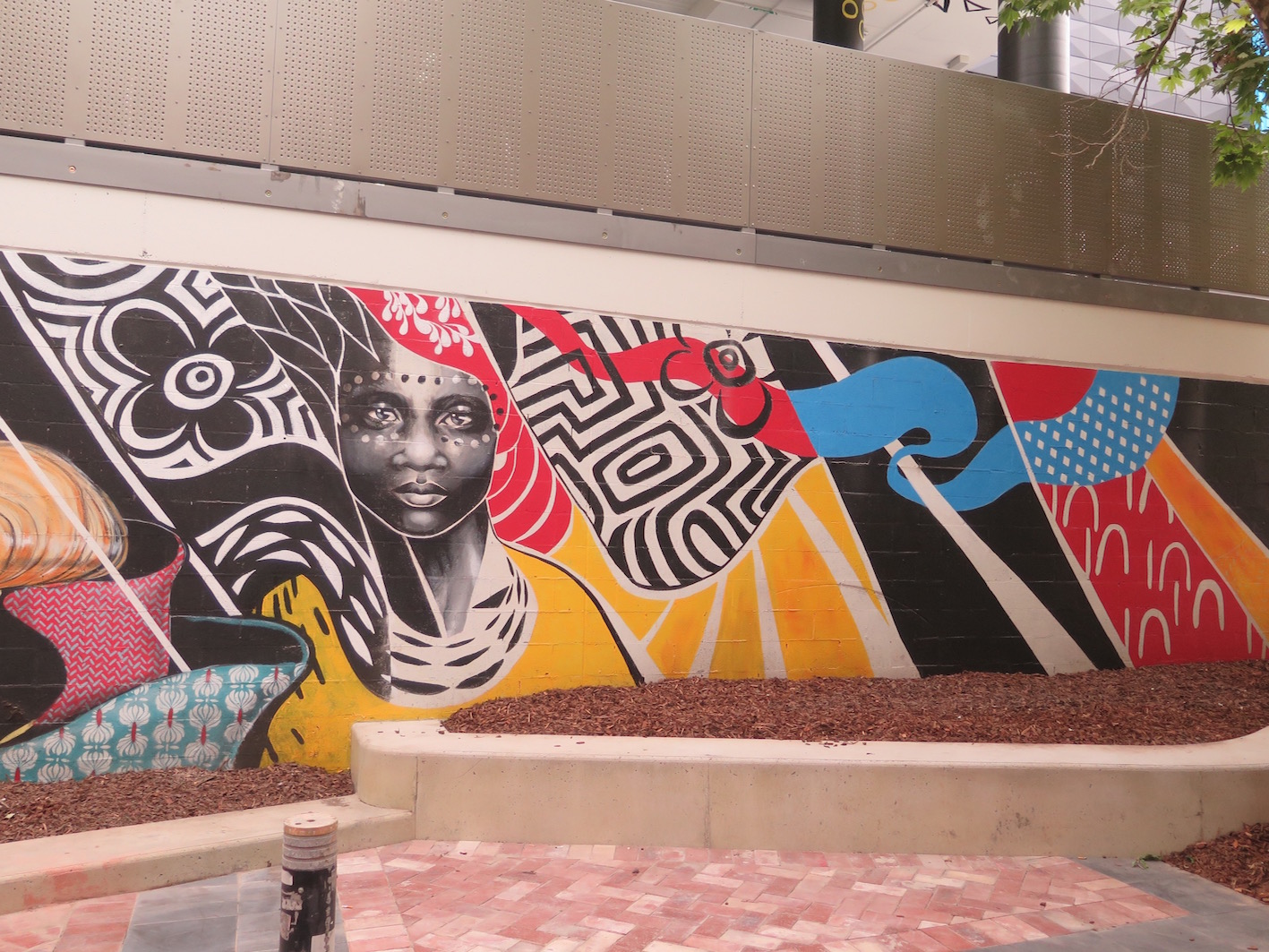 deansunshine_landofsunshine_melbourne_streetart_graffiti_eastland urban art project 8 lucy lucy shannons crees collab 2