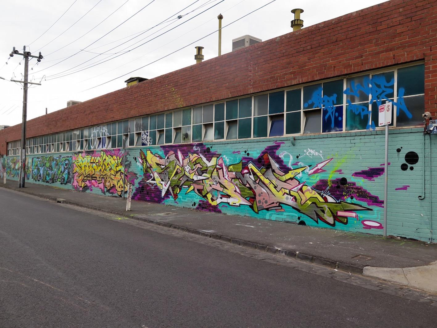 deansunshine_landofsunshine_melbourne_streetart_graffiti_F1 crew brunswick 1
