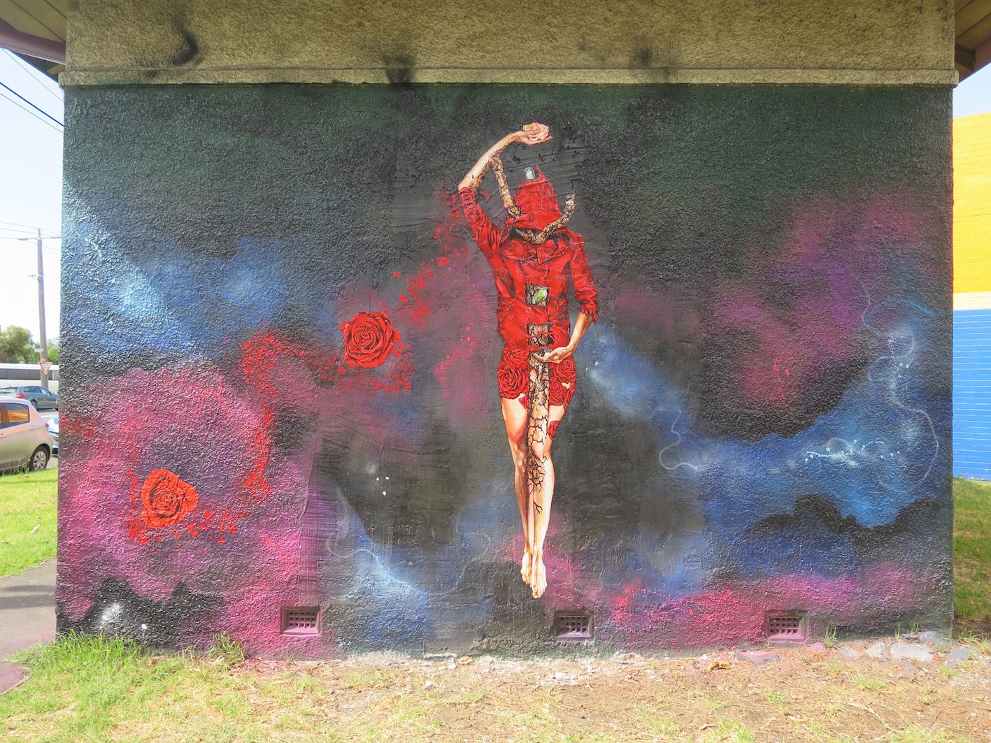deansunshine_landofsunshine_melbourne_streetart_graffiti_UrbanCakeLady RSUME 2