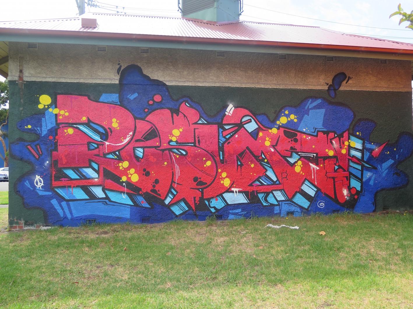 deansunshine_landofsunshine_melbourne_streetart_graffiti_UrbanCakeLady RSUME 6